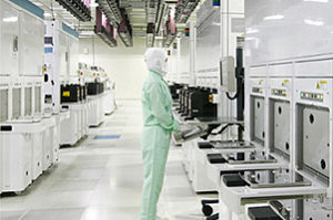 ACM Research provides advanced wafer cleaning and wet processing equipment for semiconductor manufacturing